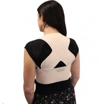Comfortisse Posture pás pro zdravé držení těla S/M