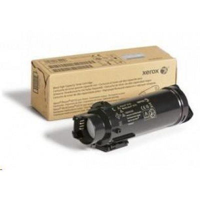 Xerox  Cyan Extra Hi-Cap toner cartridge pro Phaser 6510 a WorkCentre 6515, (4,300 Pages) DMO